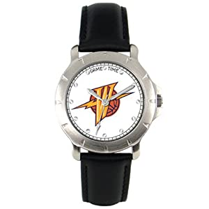 NBA Mens BP-GOL Golden State Warriors Player Series Watch by Game Time