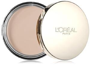 L'Oreal Paris Foundation Visable Lift Rapid Age-Reversing Makeup SPF 16 - 123 Classic Ivory
