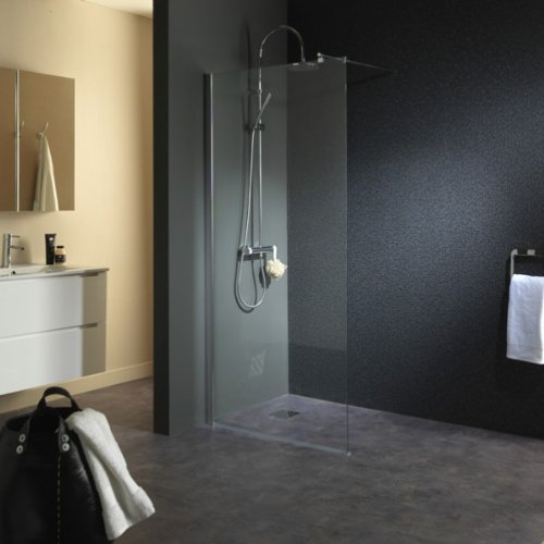 paroi de douche 90x90 pas cher. Black Bedroom Furniture Sets. Home Design Ideas