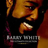 Barry White/The Ultimate Collection