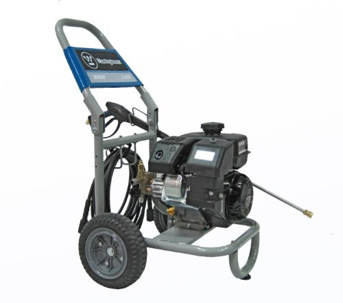 Westinghouse Wp3000 Gas Powered Pressure Washer With Kohler Engine, Carb Compliant