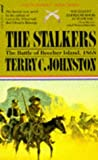 The Stalkers (The Plainsmen Series) (0330338005) by Johnston, Terry C.