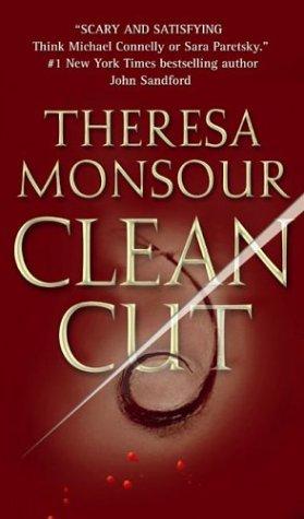 Clean Cut (Paris Murphy Mysteries), THERESA MONSOUR