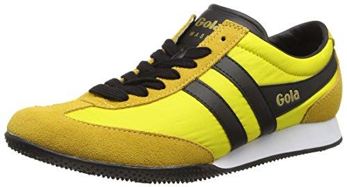 GolaWasp - Scarpe da Ginnastica Basse uomo , Giallo (Giallo (Yellow/Black)), 45