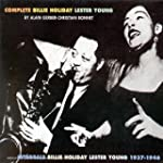 Billie Holiday & Lester Young:  1937-...