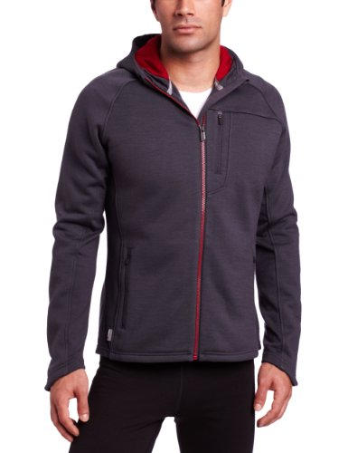 Icebreaker Men's Kodiak Zip Jacket