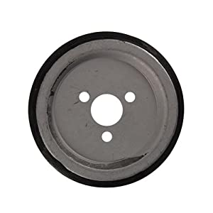 MTD Wheel Assy-Frictio (Discontinued by Manufacturer) by MTD