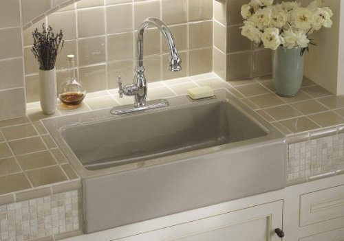 How To Install Ceramic Tiles Over Kitchen Sink