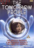 The Tomorrow People: Dirtiest Business/Much Needed Holiday/... [DVD]