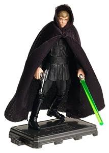 Star Wars: Episode 2 > Luke Skywalker (Jedi Knight) Action Figure