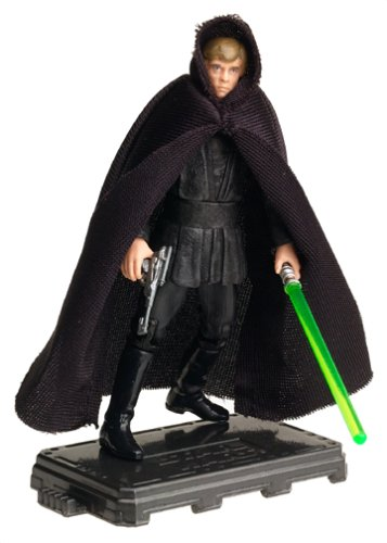 Star Wars: Episode 2 > Luke Skywalker (Jedi Knight) Action Figure (Star Wars Episode 2 Figures compare prices)