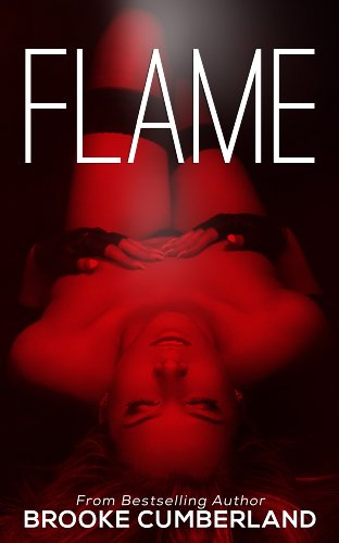 FLAME (Spark Series) by Brooke Cumberland
