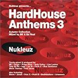 Nukleuz Presentz HardHouse Anthems 3 - Autumn Collection