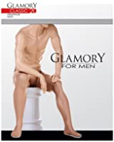 Glamory Collant pour homme Classic 20 deniers