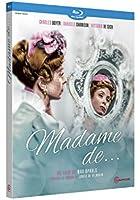 Madame de... [Blu-ray]