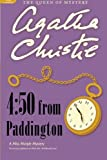 4:50 From Paddington: A Miss Marple Mystery by Agatha Christie
