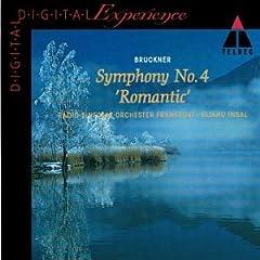 Sinfonie 4 (Romantische)