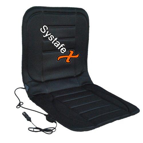 Systafex® Sitzheizung Sitzauflage Auto Heizkissen