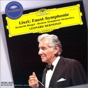 Liszt - Symphonies 41EGNCX0E9L
