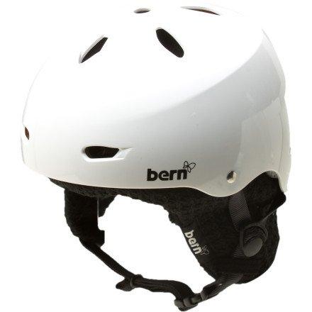 Bern Women's Brighton Helmet