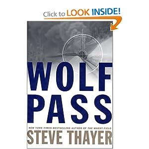 Wolf Pass: A Novel (Mysteries & Horror)