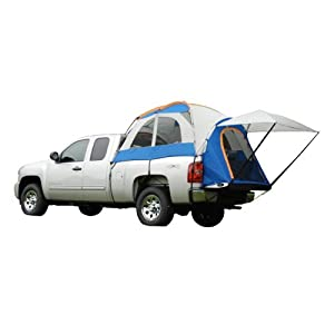 Sportz Truck Tent Blue/Grey by Napier Enterprises