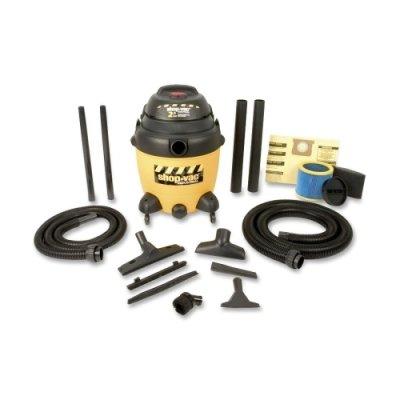 Sho9623810 - Shopvac Shop-Vac 9623810 Canister Vacuum Cleaner front-447401