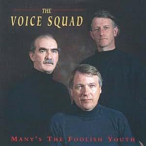 Many's the Foolish Youth
