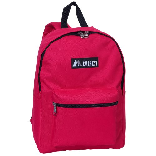 Everest Luggage Basic Backpack