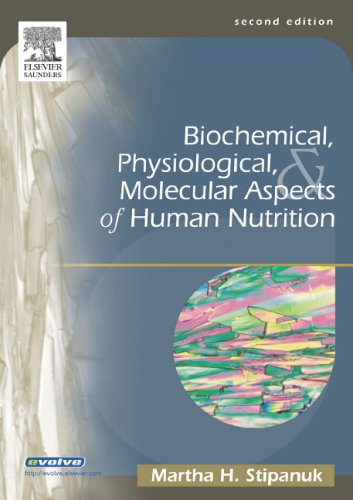 Biochemical, Physiological & Molecular Aspects of...