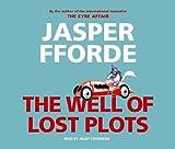 Jasper Fforde The Well of Lost Plots