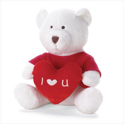 Love Teddy Bear - Buy Love Teddy Bear - Purchase Love Teddy Bear (SunRise, Toys & Games,Categories,Stuffed Animals & Toys,Teddy Bears)