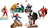 DC Who's Who - Trading Figures Series 1 (1Box/20ピース入)