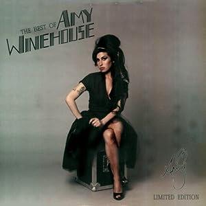 Amy Winehouse - Back To Black (LIVE ALBUM) *Fan made