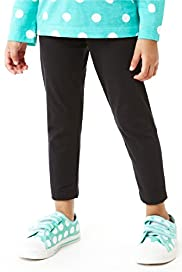 Cotton Rich Leggings with Stay New™