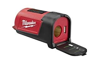 Milwaukee 2349-20 M12 12-Volt Power Port