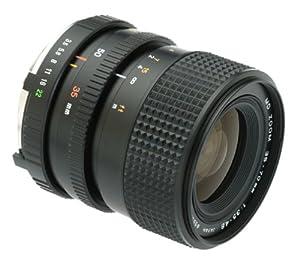 Minolta 35-70mm 3.5-4.8 MD Zoom SLR Camera Lens by Konica Minolta