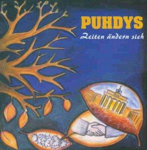 Puhdys - Zeiten Aendern Sich - Zortam Music