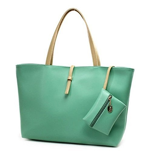koson-man-classic-fashion-faux-leather-large-tote-bags-with-coin-walletlakegreen