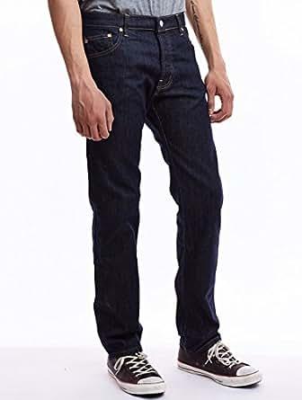 Jeans Bob 5 Pocket HF Rinse WeSC W31 Homme