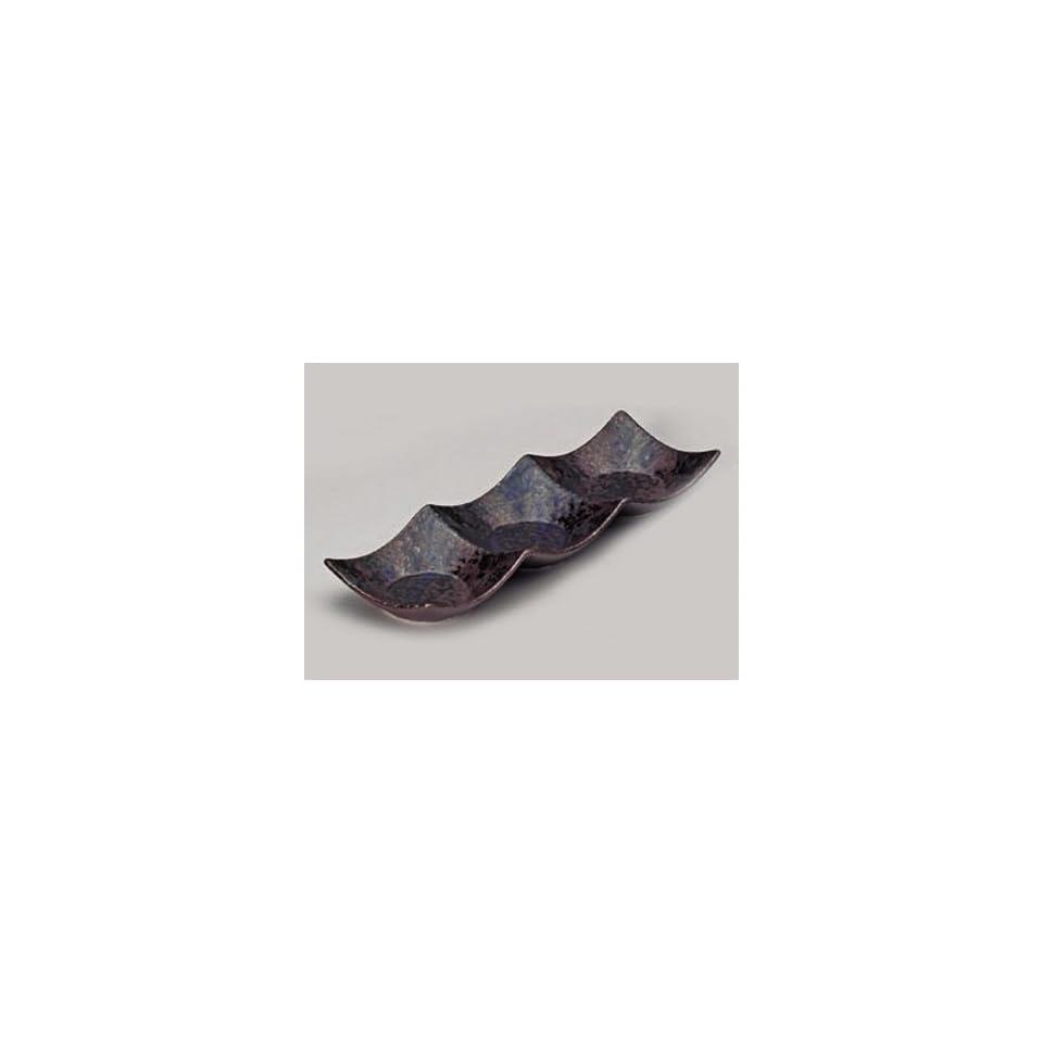 kbu3 393 01 223 cheese platesannpinn [10.16 x 3.27 x 1.3 inch] Japanese tableto