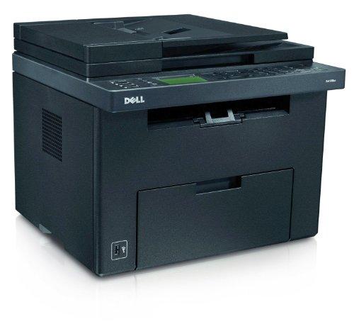 Dell 225-0027 Multifunction Color Printer 1355Cn Color Led - Fax / Copier / Printer / Scanner