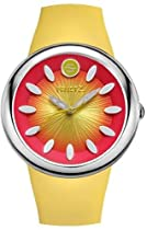 Fruitz RUBY RED GRAPEFRUIT Ladies Watch F36S-RG-Y
