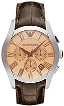 Mens Watches EMPORIO ARMANI ARMANI PRIMO AR1634