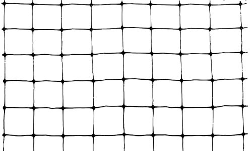 Bird-X Standard Bird Net, 100 by 14-Feet