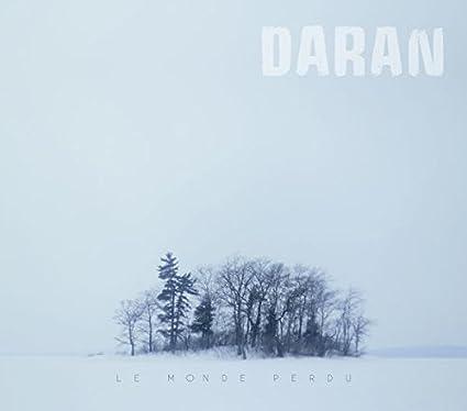 Daran – Le monde perdu