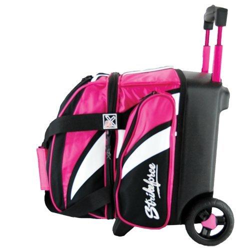 kr-strikeforce-cruiser-sac-de-bowling-a-roulettes-simple-rose-blanc-noir