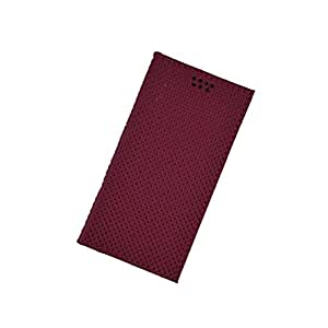 Crystal Kaatz Flip Cover designed for HTC Desire 500
