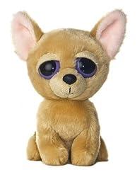"Dreamy Eyes Cutie Chihuahua 6"" by Aurora"