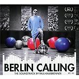"""Berlin Calling (Deluxe Version mit Posterbooklet und Digipak)von """"Paul Kalkbrenner"""""""